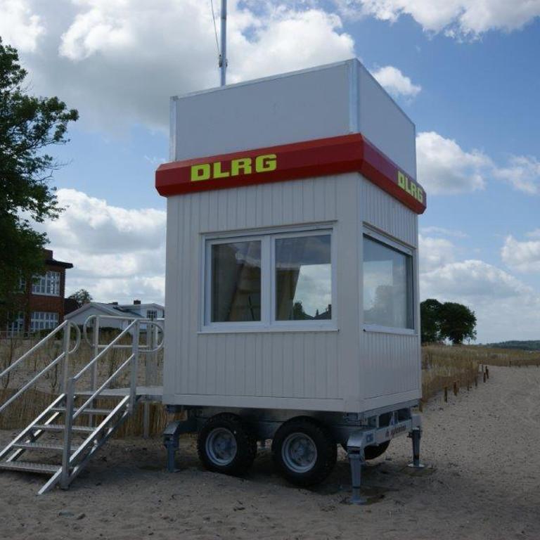 Strandrettung GAL03